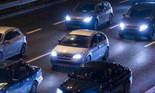 image: Vil ha disse bilene bort fra veiene