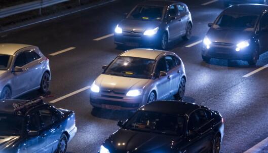 Ryddesjau:Dette er bilene de vil fjerne fra veien