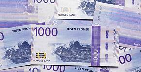 image: Avslør banken når de ikke kutter renta nok