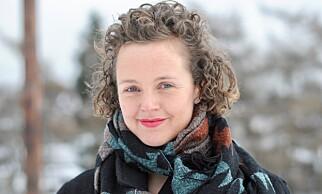 FLERE SAKER: Jurist i Kirkens bymisjon, Mari Seilskjær, er svært kritisk til et rundskriv fra Justisdepartementet fra 2013. Foto: Kirkens bymisjon
