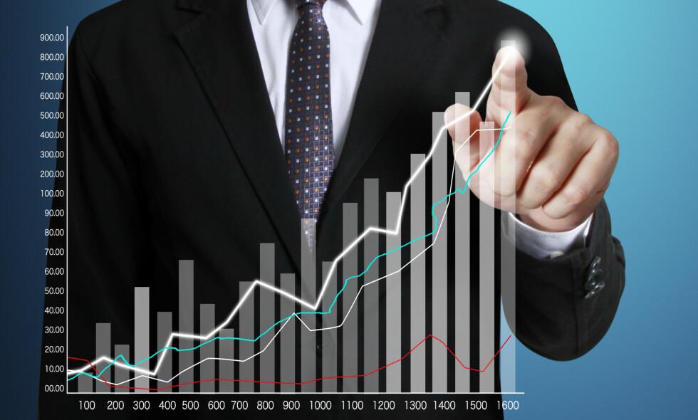 SMARTE INVESTERINGER: Tallene for første kvartal 2020 dokumenterer det, og ekspertene er samstemte: Disse fondstypene har klart seg best gjennom coronakrisen og vil også være smarte investeringer for framtida. Foto: NTB Scanpix / Shutterstock