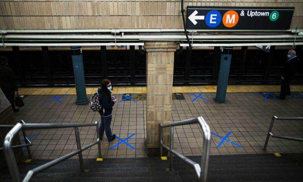 image: Stadig flere barn får betennelsessykdom i New York