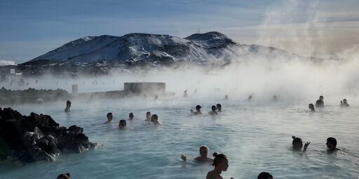 image: Island varsler gjennombrudd