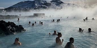 image: Island åpner for turister fra to land