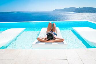 image: Reisegigant åpner opp for feriereiser