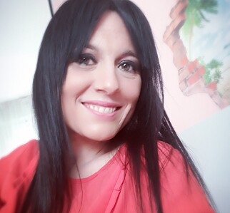 «JULIE»: Paola Agnelli (39) er advokat. Foto: Privat