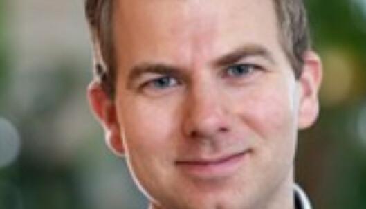 <strong>FRYKTER HØYE PRISER:</strong> Iman Winkelman, leder i Virke Servicehandel er bekymret over at man ikke har bekreftet provenynøytrale avgifter.