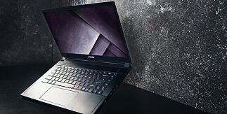 image: Moderne laptoper for enhver gamer