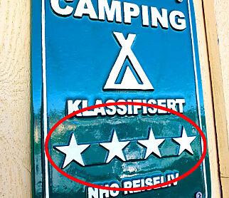 image: Hemmeligheten bak camping-stjernene