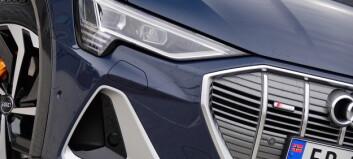 Audis frekkeste e-tron