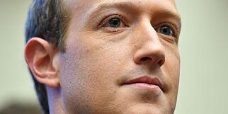 image: Facebook må ta tak i problemene