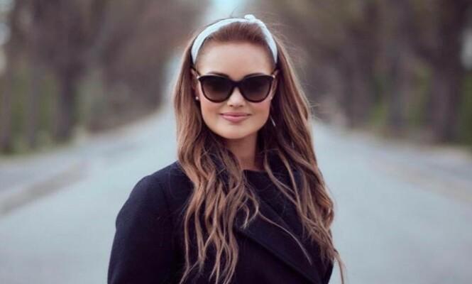 <strong>BERGEN:</strong> Kristin Østgaard er vokst opp i Bergen. Hun synes den nye stranden på Marineholmen er verdt et besøk, selv på storbyferie! FOTO: Privat