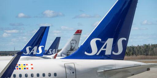 image: Dette krever flyselskapene av munnbindet ditt