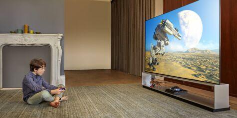 image: LG lanserer 14 OLED-modeller