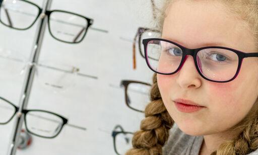 image: Fikk brillekjeft - sparer 160 millioner