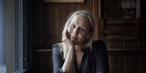 image: Linn Skåber om savnet: - Ikke bare trist