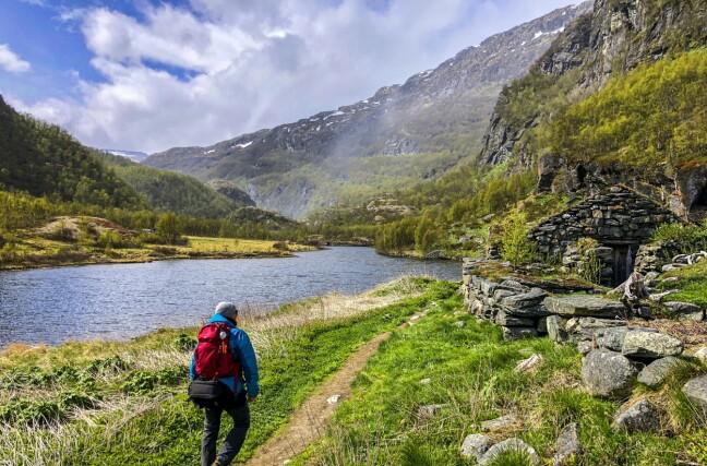 Norges vakreste dagstur