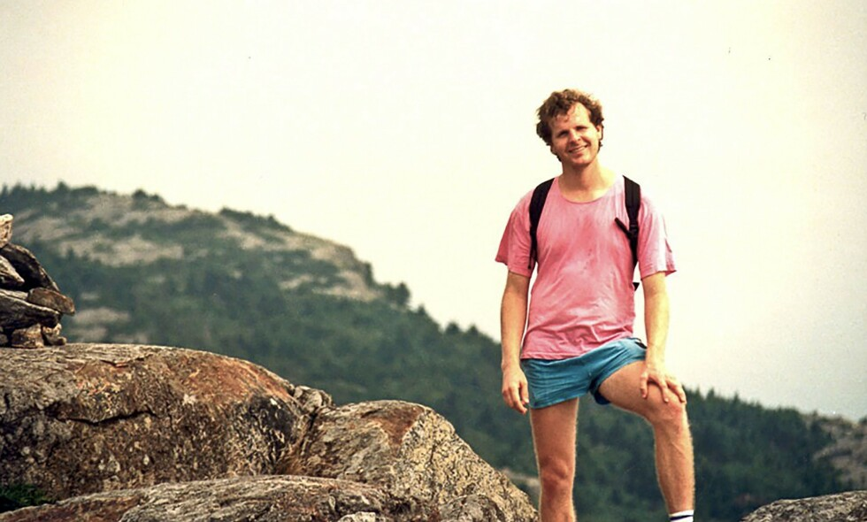 HATDRAP?: Scott Johnson var amerikansk, men bodde i Sydney da han ble funnet død. Dødsfallet har vært en gåte siden 1988, men kan nå være oppklart. Foto: AFP/ New South Wales Police/ NTB scanpix