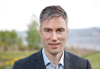 GRATIS: Selv om flere av bilene som nå kalles tilbake er rundt 20 år gamle, byttes kollisjonsputene gratis, opplyser Espen Olsen, informasjonssjef i Toyota Norge. Foto: Toyota