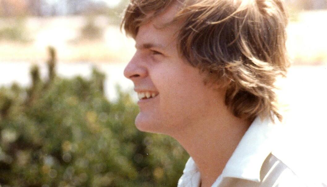 <strong>LANG KAMP:</strong> Mer enn 30 år etter at den amerikanske studenten Scott Johnson ble drept, pågrep politiet 12. mai en mann de mener står bak drapet. Foto: AFP/ New South Wales Police/ NTB scanpix