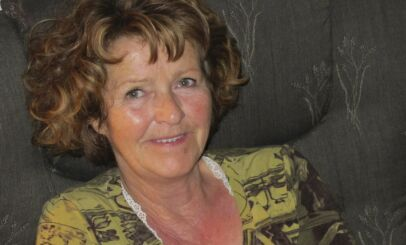 """This undated handout provided by the Norwegian police shows wife of Norwegian multi-millionaire Tom Hagen, Anne-Elisabeth Falkevik. - The wife of a Norwegian multi-millionaire missing for 10 weeks is believed to have been kidnapped and a large ransom has been demanded for her release, local media reported on January 9, 2019. (Photo by Handout / various sources / AFP) / RESTRICTED TO EDITORIAL USE - MANDATORY CREDIT """"AFP PHOTO / NORWEGIAN POLICE / HANDOUT"""" - NO MARKETING NO ADVERTISING CAMPAIGNS - DISTRIBUTED AS A SERVICE TO CLIENTS"""