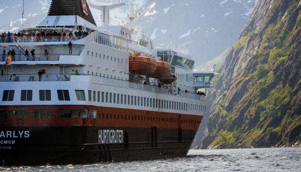 Turistboom bekymrer: - Kan gå fryktelig dårlig
