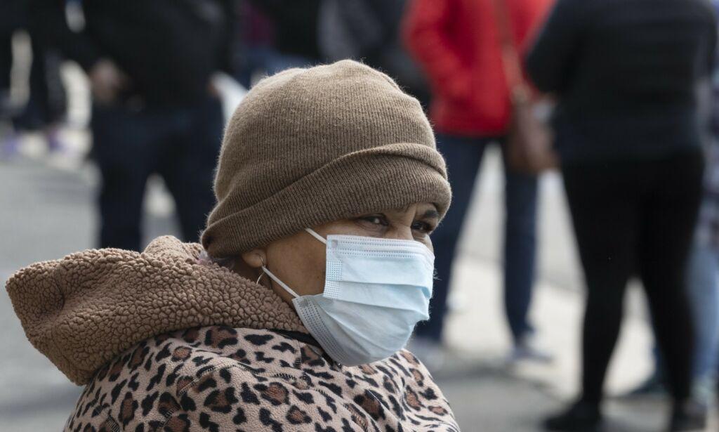 image: Sult truer millioner av amerikanere: - Hjerteskjærende