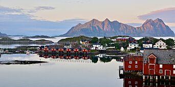 image: Gjør reisekuppet for Norgesferien nå