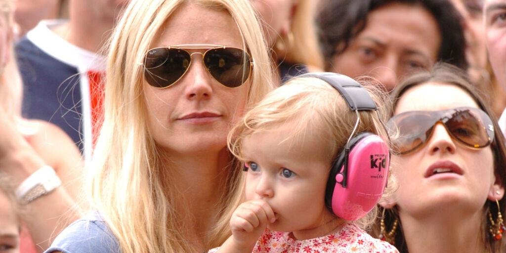 image: Se, så stor kjendisdatteren er blitt!