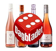 image: Vinen midt i blinken
