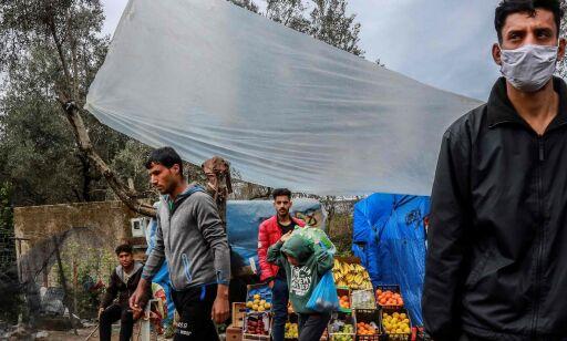 image: Å hente asylsøkere er å hjelpe