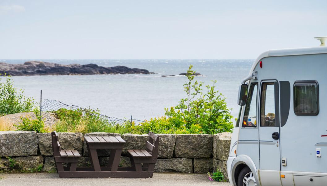 PERMITTERT? Ferie i sommer påvirker både utbetalingene fra Nav i år, og neste års feriepenger. Foto: NTB Scanpix