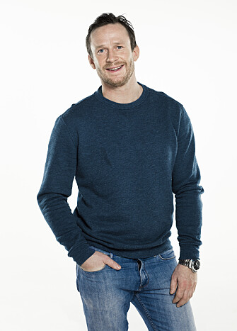 KK spaltist Christian Torp