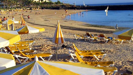 NÅ: Alle charterturer innstilt til 20. august