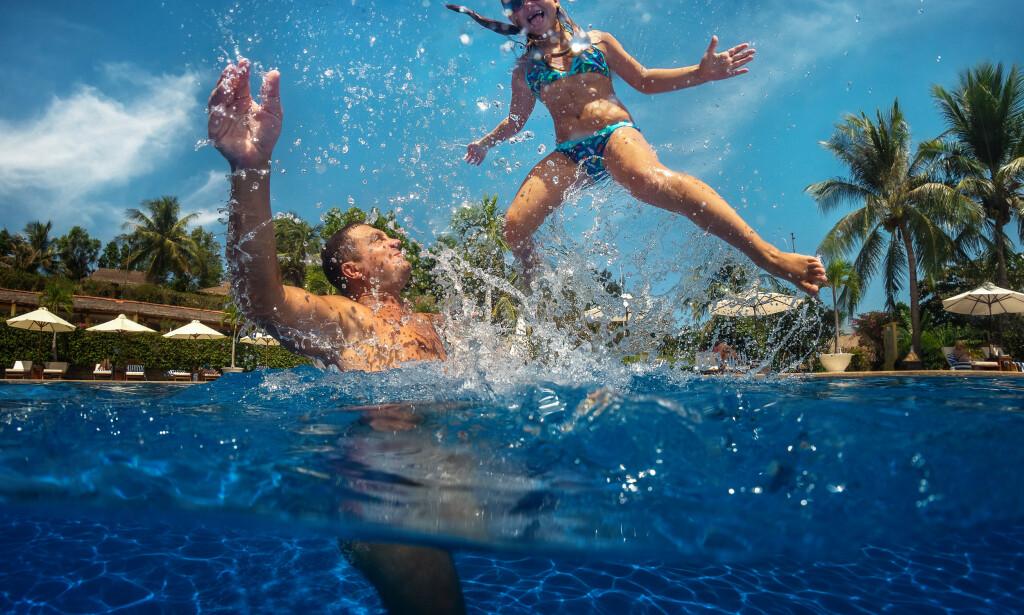 AVLYST: Charterselskapene Ving, TUI og Apollo innstiller alle pakkereiser til og med 20. august. Du har krav på full refusjon. Foto: Shutterstock/NTB scanpix