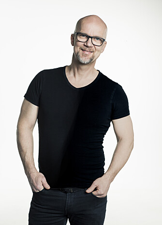 KK spaltist Fredrik Steen