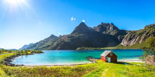 image: Sommerferie kan påvirke neste års feriepenger