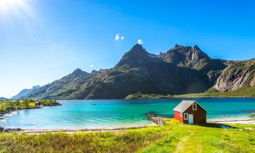 image: Sommerferie kan gi feriepengekutt
