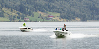 image: Så lenge kan du ta båtførerprøven på nett