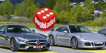 image: Spar en million kroner på supre sportsbiler