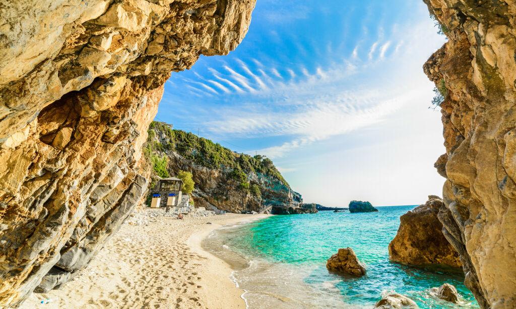 image: Hellas åpner for turisme i sommer