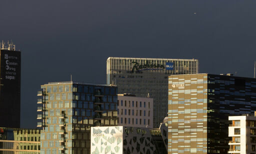 image: Bekmørkt hele neste år