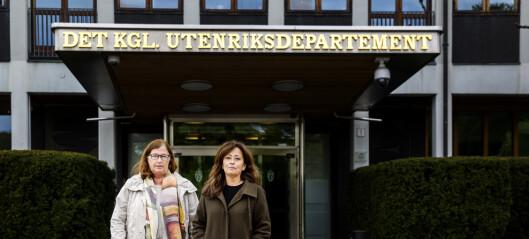 - UD og norsk politi vil ikke hjelpe politiet i Laos