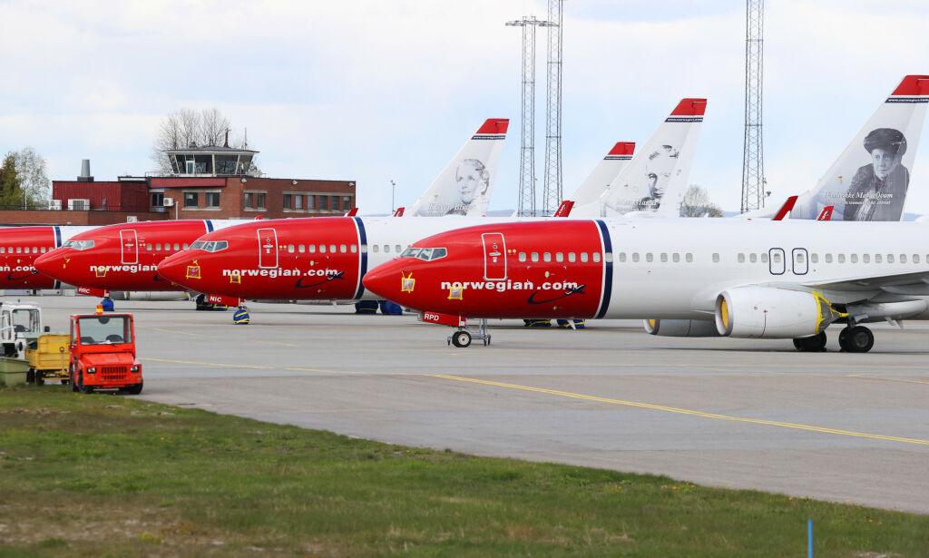 image: Varsler søksmål mot Norwegian i Spania