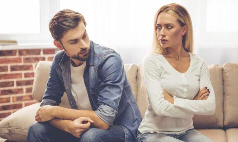 image: Oppveksten din påvirker samlivet