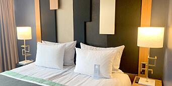 image: Slik blir hotelloppholdet annerledes