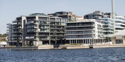 image: Stein Erik Hagen kjøper luksusleilighet