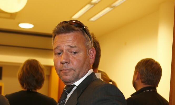LOVET OPPHOLD: - Lydbåndene avdekker at politiet lokket de fornærmede med permanent opphold i Norge, dersom de forandret forklaring, sier advokat Arve Ringsbye. Foto: Terje Pedersen / NTB Scanpix