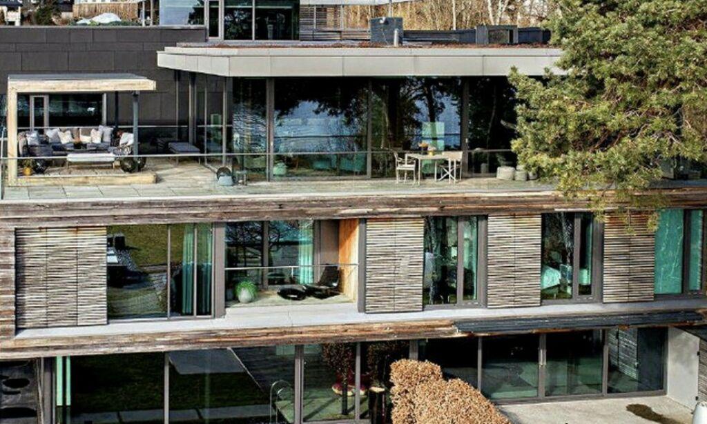 image: Solgte tidenes dyreste bolig