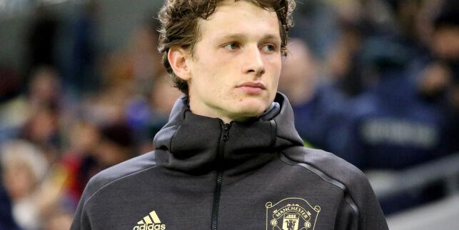 image: United-talent fikk utrolig beskjed